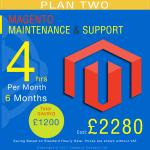 Magento 1 Support Plan